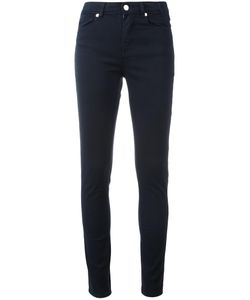 Paul Smith Jeans | Skinny Trousers Womens Size 26 Cotton/Spandex/Elastane
