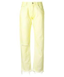 Alyx | Leg Pocket Trousers Womens Size 26 Cotton