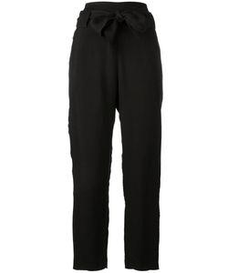 Iro | Petterson Trousers Womens Size 36 Cupro