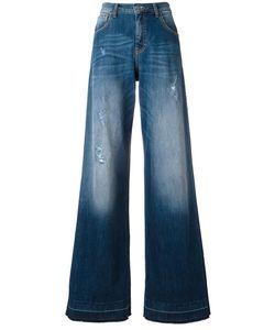 Amen | Fla Jeans Womens Size 40 Cotton/Spandex/Elastane