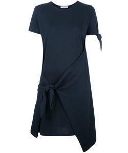 J.W.Anderson | Tie Knot Dress Womens Size Medium Cotton