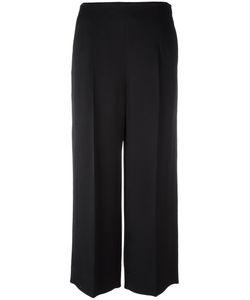 Chalayan | Cropped Trousers Womens Size 40 Cotton/Viscose