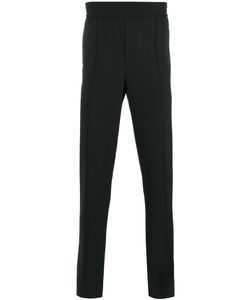 Neil Barrett | Skinny Fit Tailo Trousers Mens Size 52 Cotton/Polyester/Spandex/Elastane/Wool
