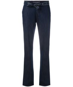 Vanessa Bruno Athé | Straight Trousers Womens Size 40 Cotton/Polyester