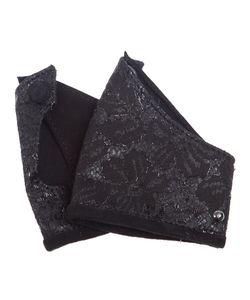 Corlette | Leather Cuff