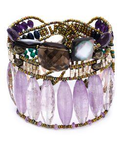 Ziio | Beaded Bracelet
