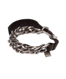 Goti | Twisted Chain Bracelet