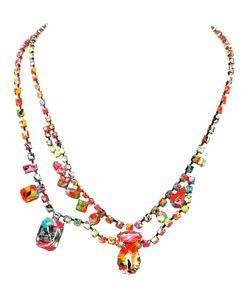 Tom Binns | Splash Out Double Necklace