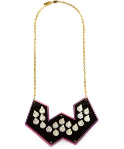 Sarah Angold Studio   Spiked Necklace