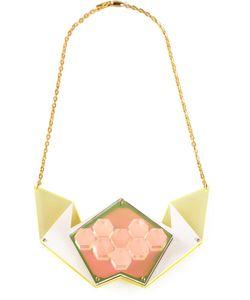 Sarah Angold Studio   Dalis Necklace