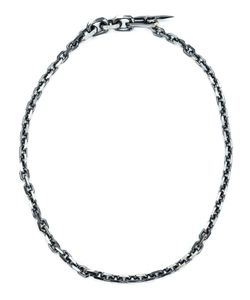 Chin Teo | Chain Necklace