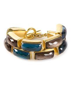 Vaubel | Faceted Stone Bracelet