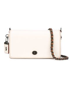 Coach | Chain Strap Crossbody Bag Womens Leather