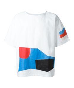 Études Studio   Powder Linus Adrien T-Shirt