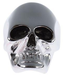 Gavello   Gold Skull Ring
