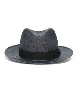 Borsalino | Quito Panama Hat Mens Size 60 Straw