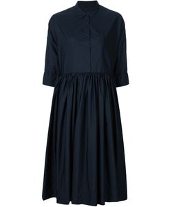 Casey Casey | Pleated Shirt Dress