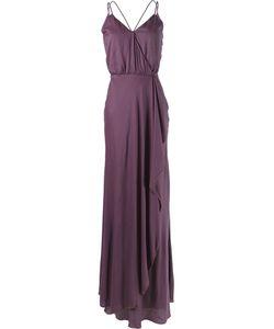 Emannuelle Junqueira   Long Party Dress
