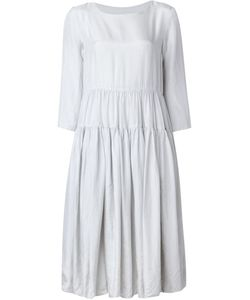 Casey Casey | Pleated Oversized Dress