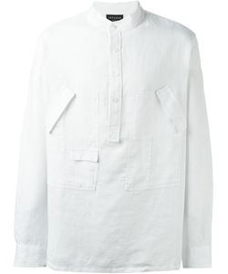 Letasca   Multi Pocket Shirt