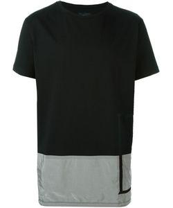 Letasca   Panelled T-Shirt