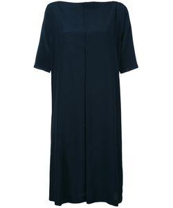 Daniela Gregis | Loose-Fit Dress Womens Size 2 Silk