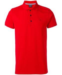 Paul & Shark | Logo Polo Shirt Mens Size Xxxl Cotton