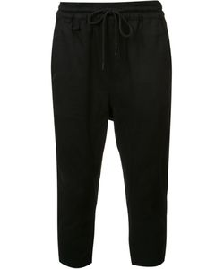Publish | Cropped Casual Trousers Mens Size 30 Spandex/Elastane/Cotton