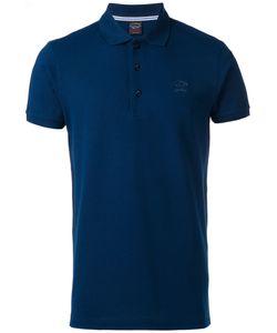 Paul & Shark | Logo Polo Shirt Mens Size Xxl Cotton
