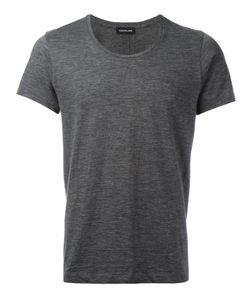 Exemplaire | Plain T-Shirt Mens Size Xxl Cashmere
