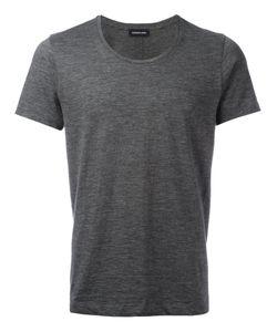 Exemplaire | Plain T-Shirt Mens Size Xl Cashmere