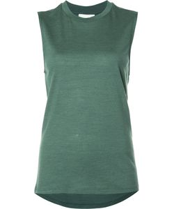 Just Female | Loose-Fit Tank Womens Size Small Silk/Wool