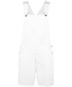 Citizens of Humanity | Distressed Dungarees Womens Size Medium Cotton