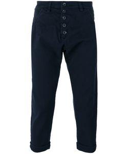Nostra Santissima | Cropped Jeans Mens Size 46 Cotton/Spandex/Elastane