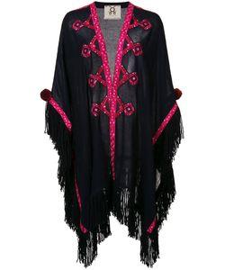 Figue   Iris Shawl Womens Viscose/Wool