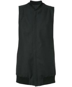 Devoa | Long Top Mens Size 3 Wool/Polyester