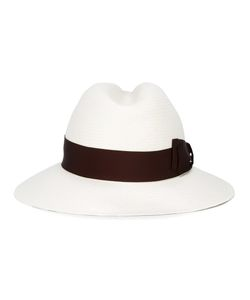 Borsalino | Dine Panama Hat Womens Size Large Straw