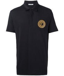 Versace Collection   Logo Polo Shirt Mens Size Xxl Cotton