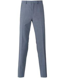 Kenzo | Straight-Leg Trousers Mens Size 52 Wool/Mohair