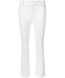 Derek Lam 10 Crosby | Fla Cropped Trousers Womens Size 4