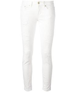 Dondup | Skinny Trousers Womens Size 29 Cotton/Spandex/Elastane