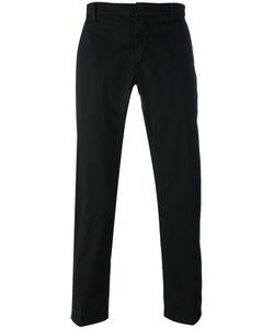 Dondup | Chino Trousers Mens Size 31 Cotton/Spandex/Elastane