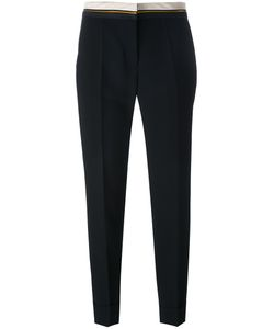 Barbara Bui | Tailo Cropped Trousers Womens Size 38 Polyester