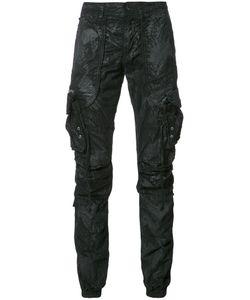 Prps | Multiple Pockets Trousers Mens Size 31 Cotton