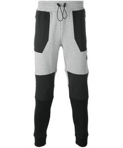 Hydrogen | Techno Sweatpants Mens Size Xl Cotton/Polyester/Spandex/Elastane