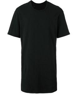 11 By Boris Bidjan Saberi | Longline T-Shirt Mens Size Large