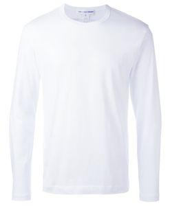 Comme Des Garçons | Shirt Back Logo Print T-Shirt Mens Size Xl