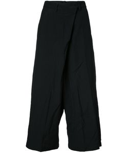 08Sircus | Cropped Pants Womens Size 36 Polyester/Wool