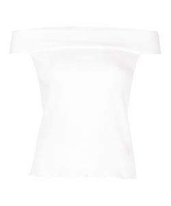 Rag & Bone | Off-Shoulder Top Womens Size Medium Cotton/Modal