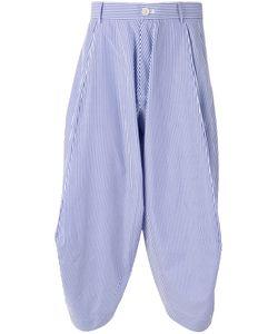 Henrik Vibskov | Tutti Mojave Pants Mens Size Small Cotton/Polyester